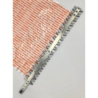 """STIHL Schneideinrichtung Messer-Satz 500mm, 20"""" HL - HLE - FH-KM 42307105900"""