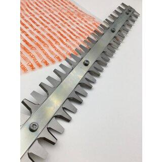 """STIHL Schneideinrichtung Messer-Satz 500mm, 20"""" HL - HLE - FH-KM"""
