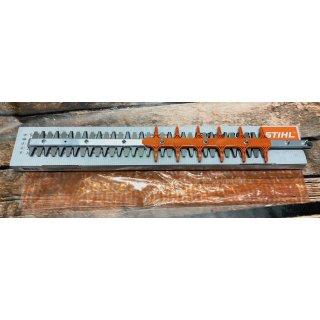 STIHL Messersatz für HS 82 R, 600 mm Schneideinrichtung