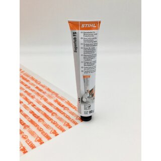 STIHL Hochleistungs-Getriebefett Superlub FS Tube 80 g