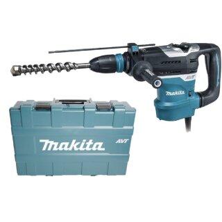 Kombihammer MAKITA HR4013C für SDS-MAX 40 mm 1100W Bohrhammer Stemmhammer