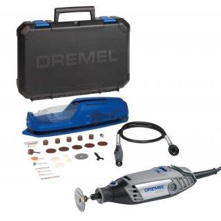 Multifunktionswerkzeug DREMEL 3000-1/25 EZ (Koffer)
