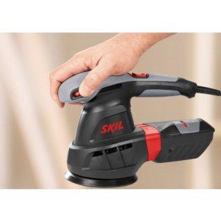 SKIL 7455 AA Exzenterschleifer, 430W, 125mm