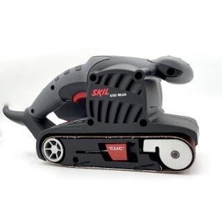 SKIL 1215 AA Bandschleifer 650W, 76x130mm