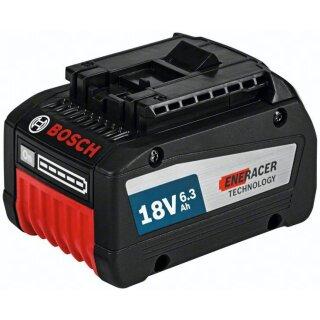Bosch Akku GBA 18V 6,3Ah EneRacer