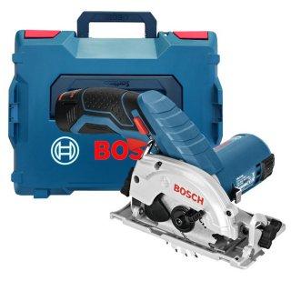 Bosch Akku-Kreissäge GKS 12V-26 (2x3.0Ah L-BOXX)