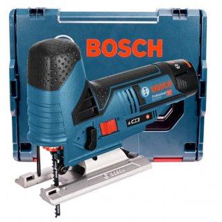 Stichsäge Bosch GST 12V-70 (2x3.0Ah L-BOXX)