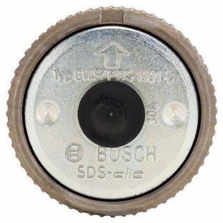 Winkelschleifer BOSCH SDS-clic Schnellspannmutter M14 1603340031