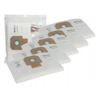 Bosch Filtersack für GAS35 - Staubsaugerbeutel 5 St. 2607432037