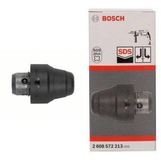 Bosch Accessories Schnellspannbohrfutter SDS-plus 2608572213