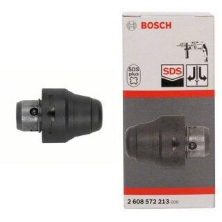 Bosch Schnellspannbohrfutter SDS-plus 2608572213