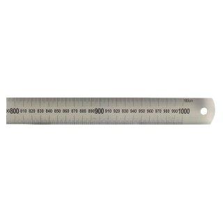 Stahllineal 100 cm