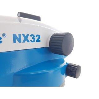Nivellier hedue NX32 Niveliergerät 32-Fach