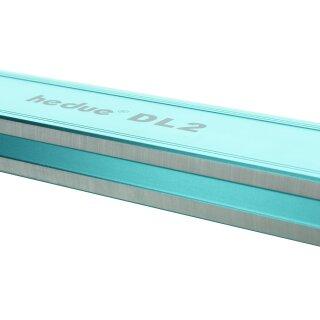 Digitale Wasserwaage hedue DL2 60 cm mit Magnet