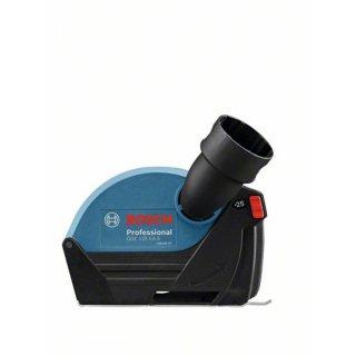 Bosch GDE 125 EA-S Absaughaube für Winkelschleifer