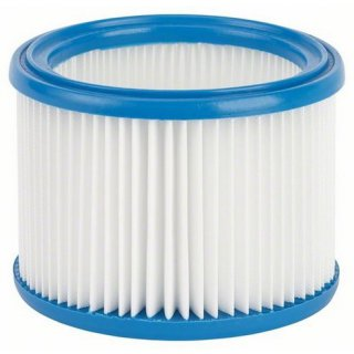 BOSCH Faltenfilter  GAS 15 L/GAS 15/GAS 15 PS/GAS 20 L