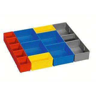 Bosch Professional i-BOXX 53 inset box Set 12 Stück