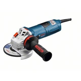 Bosch GWS 13-125 CIX Winkelschleifer mit SDS-CLICK