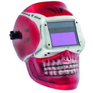 Schweißerschutzhelm Automatikhelm HUMAN HU-550S schweißerschirm Schweißerhelm