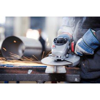 BOSCH Schruppscheibe Expert for Metal T27 125X6,0X22,23 METAL A 30 T BF