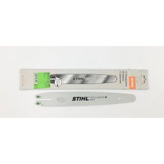 "STIHL Führungsschiene Rollomatic E Mini 1/4""P 1,1 35 cm 30050083409"