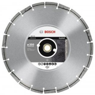 Diamanttrennscheibe Bosch Standard for Asphalt 400x20,00/25,40x3,6