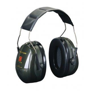 Gehörschutz, Kapselgehörschutz Peltor Optime II H5-H520A