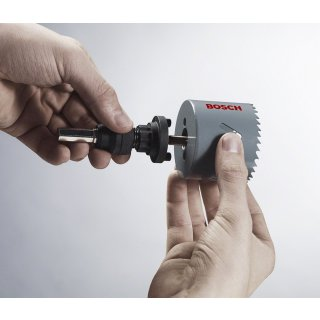 Power-Change Adapter 6-KT 9,5mm POWER CHANGE