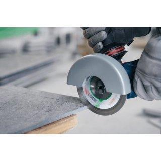 Diamantscheibe Bosch X-LOCK Standard for Ceramic 125x22,23x1,6