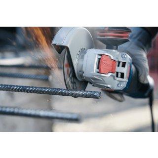 Trennscheibe gerade Bosch X-LOCK Expert for Metal 125x22,23x1,6