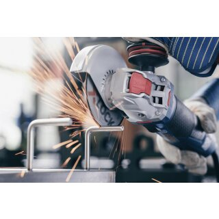 Trennscheibe gerade Bosch X-LOCK Multi Construction 125x22,23x1,0