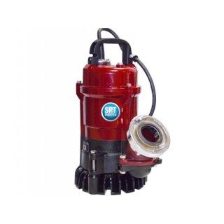 Schmutzwasserpumpe SPT 400 R/W Tauchpumpe