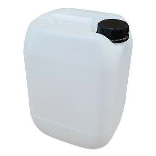 Kanister, Industriekanister PE 10 Liter Wasserkanister