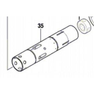 Original Bosch Hammerrohr 1615806249 Cylinder (GBH8-45D)