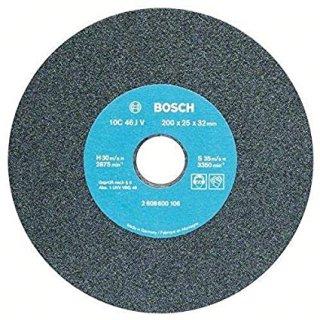 Bosch Schleifscheibe für Doppelschleifmaschine 175 mm, 32 mm, 36