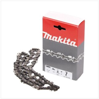 """Makita Sägekette - HM - 3/8"""" - 1,3mm - 40 Treibglieder für 25 cm"""