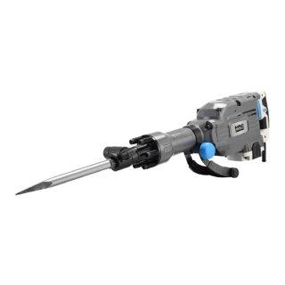 MacAllister MSBR1700 Stemmhammer Abbruchhammer 1700W