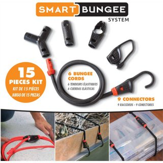 Smart-Bungee System 15 Teilig