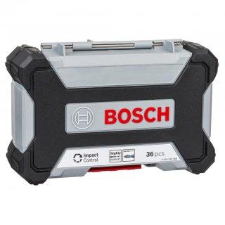 Bosch BIT-Set Impact Control 36 teilig