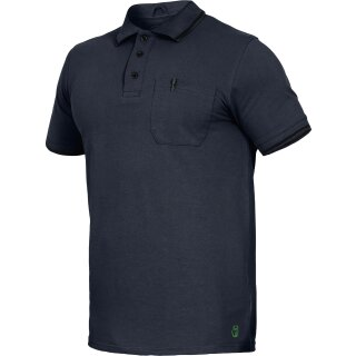 LEIBWÄCHTER Polo-Shirt - FlexLine -