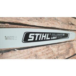 """STIHL Führungsschiene Rollomatic ES Light 3/8"""" 1,6mm 11Z 63 cm 30030002031"""