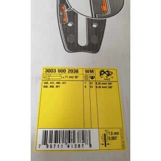 """STIHL Führungsschiene Rollomatic ES Light 3/8"""" 1,6mm 11Z 71 cm"""