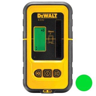 DeWALT Laser-Empfänger DE0892G - Empfänger für Laser mit grüner Diode