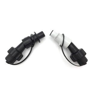 STIHL Einfüllsystem SET für Kraftstoff und Haftöl