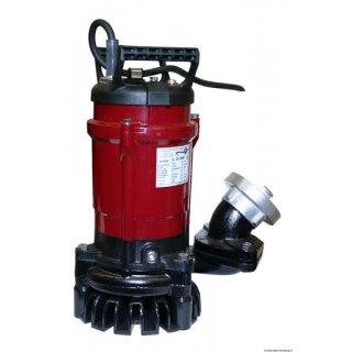 Schmutzwasser-Tauchpumpe SPT 750R WS