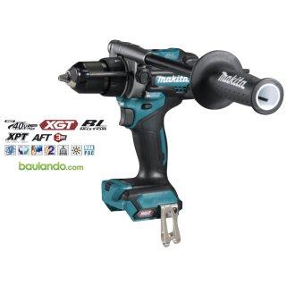 Akku Schlagbohrschrauber MAKITA HP001GM201 XGT 40Vmax SOLO