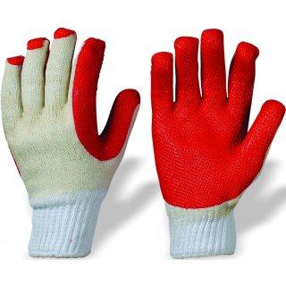 Handschuhe SUPERGRIP STRONGHAND® Gr. 10,5
