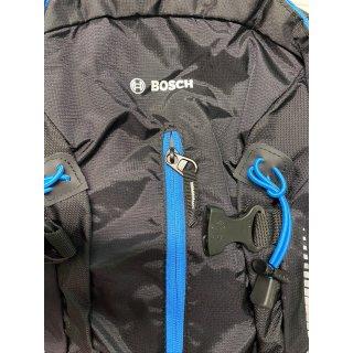 BOSCH Tracking Outdoor Rucksack Befestigung für nordic walking stöcke
