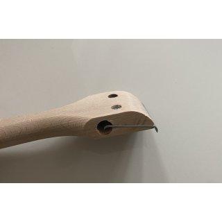 Profilschaber 63mm Rohrschaber PE-Schaber Handschaber Schaber