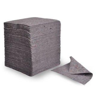 Putzlappen Putztücher Vlies 35x33cm 10kg dunkelbunt Reinigungstücher Vliestücher